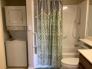 Image Gallery   Charter Senior Living Northpark Place Living Apartment Shower