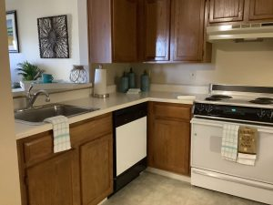 Image Gallery   Charter Senior Living Northpark Place Living Apartment Kitchen